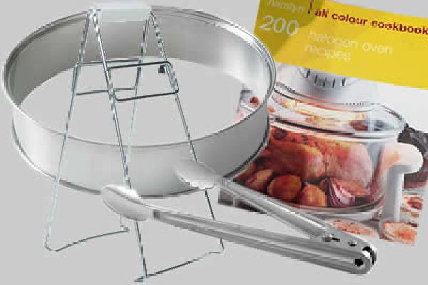 Halogen Oven Accessories
